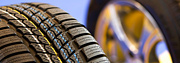 While you wait tyre fitting - cheap tyres and budget tyres from Grays AutoCenters
